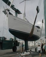 Bavaria 42 Cruiser photo 5