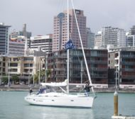 Bavaria 42 Cruiser photo 4