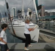 Bavaria 42 Cruiser photo 2