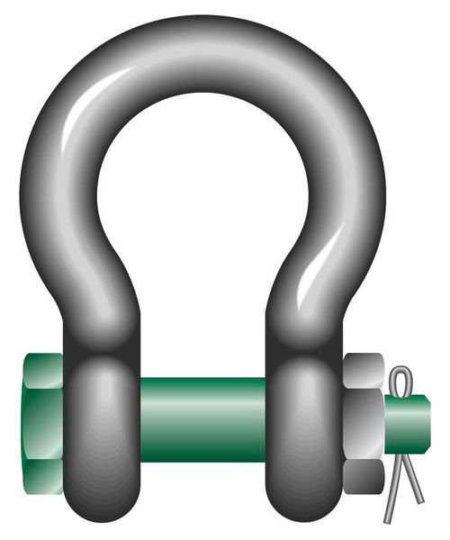 File:Shackle Van-Beest Green-Pin bow safety-bolt.jpg