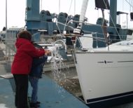 Bavaria 42 Cruiser photo 8